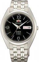 Zegarek męski Orient classic automatic FAB0000EB9 - duże 1