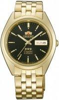 Zegarek męski Orient classic automatic FAB0000FB9 - duże 1