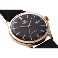 Zegarek męski Orient classic FAC08001T0 - duże 2
