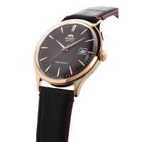 Zegarek męski Orient classic FAC08001T0 - duże 3