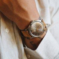 Zegarek męski Orient classic automatic FAC08003A0 - duże 4