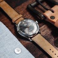 Zegarek męski Orient classic automatic FAC08003A0 - duże 5