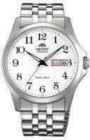 Zegarek męski Orient classic FEM7G002W9 - duże 1