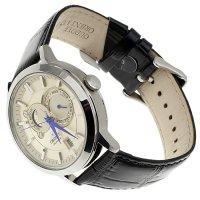 Zegarek męski Orient classic automatic FET0P003W0 - duże 5