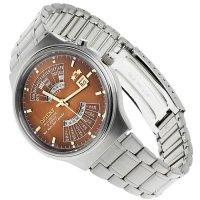 Zegarek męski Orient classic automatic FEU00002PW - duże 3