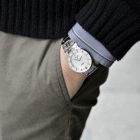 Zegarek męski Orient contemporary FGW01006W0 - duże 2