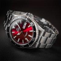 Zegarek męski Orient sports RA-AA0003R19B - duże 7