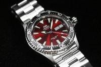 Zegarek męski Orient sports RA-AA0003R19B - duże 8