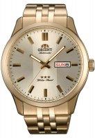 Zegarek męski Orient classic automatic RA-AB0009G19B - duże 1