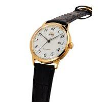 Zegarek męski Orient classic RA-AC0002S10B - duże 4
