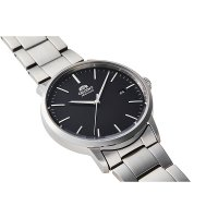 Zegarek męski Orient contemporary RA-AC0E01B10B - duże 2