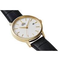 Zegarek męski Orient contemporary RA-AC0E03S10B - duże 2