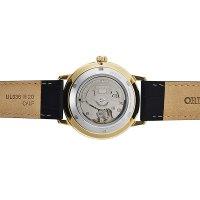 Zegarek męski Orient contemporary RA-AC0E03S10B - duże 3