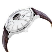 Zegarek męski Orient classic automatic RA-AG0002S10B - duże 4