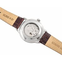 Zegarek męski Orient classic automatic RA-AG0002S10B - duże 6