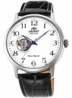 Zegarek męski Orient classic RA-AG0009S10B - duże 1