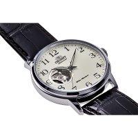 Zegarek męski Orient classic RA-AG0010S10B - duże 2
