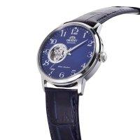 Zegarek męski Orient classic RA-AG0011L10B - duże 4