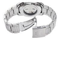 Zegarek męski Orient contemporary RA-AK0303L10B - duże 4