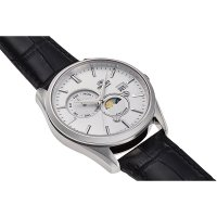 Zegarek męski Orient contemporary RA-AK0305S10B - duże 3