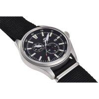 Zegarek męski Orient sports RA-AK0404B10B - duże 3