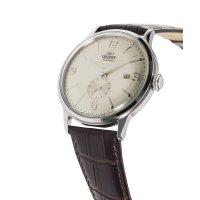 Zegarek męski Orient classic RA-AP0003S10B - duże 4