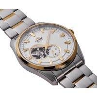 Zegarek męski Orient contemporary RA-AR0001S10B - duże 2