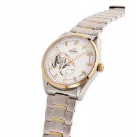 Zegarek męski Orient contemporary RA-AR0001S10B - duże 4