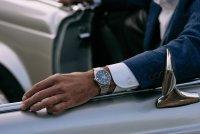 Zegarek męski Orient classic automatic RA-AR0003L10B - duże 3