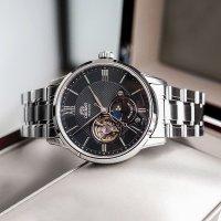 Zegarek męski Orient classic automatic RA-AS0002B10B - duże 2
