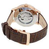 Zegarek męski Orient classic automatic RA-AS0003S10B - duże 3