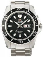 Zegarek męski Orient diving sports automatic FEM75001BW - duże 1