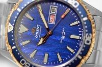 Zegarek męski Orient diving sports automatic RA-AA0007A09A - duże 6