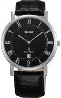 Zegarek męski Orient classic design FGW0100GB0 - duże 1