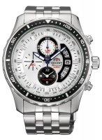 Zegarek męski Orient sporty quartz FTT0Q001W0 - duże 1