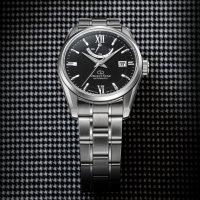 Zegarek męski Orient Star contemporary RE-AU0004B00B - duże 4