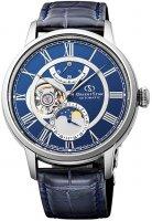 Zegarek męski Orient Star classic RE-AM0002L00B - duże 1