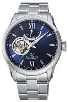 Zegarek męski Orient Star classic RE-AT0001L00B - duże 1