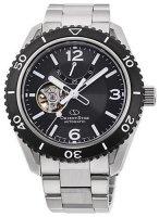 Zegarek męski Orient Star sports RE-AT0101B00B - duże 1