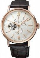 Zegarek męski Orient Star open heart RE-AV0001S00B - duże 1