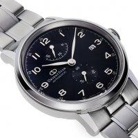 Zegarek męski Orient Star classic RE-AW0001B00B - duże 2