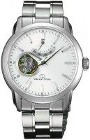 Zegarek męski Orient Star open heart SDA02002W0 - duże 1