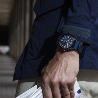 Zegarek męski Orient Star sports RE-AU0207L00B - duże 4