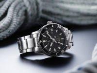 Zegarek męski Orient Star sports RE-AU0301B00B - duże 7