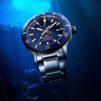 Zegarek męski Orient Star sports RE-AU0304L00B - duże 4