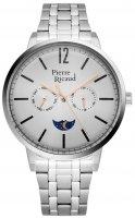 Zegarek męski Pierre Ricaud bransoleta P97246.51R7QF - duże 1