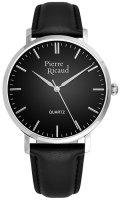 Zegarek męski Pierre Ricaud pasek P91074.5214Q - duże 1