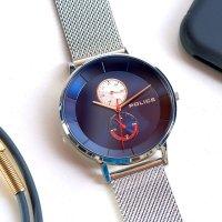 Zegarek męski Police bransoleta PL.15402JS-03MM - duże 3