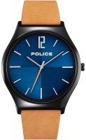 Zegarek męski Police pasek PL.15918JSB-03 - duże 1