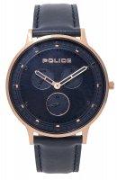 Zegarek męski Police pasek PL.15968JSR-03 - duże 1